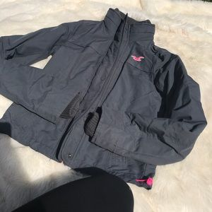 All weather jacket Hollister